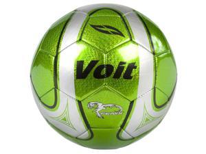 Size 5 Fenix Soccer Ball Deflated