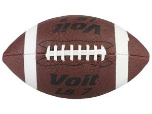 Junior Synthetic Sponge Football Deflated
