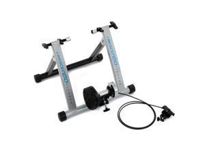 Fitness Indoor Bike Trainer with 5 Levels Resistance