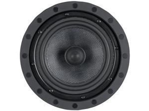 """6.5"""" 2-Way Kevlar Series Frameless In-Ceiling/Wall Loudspeaker"""