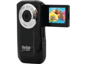 5.1 Megapixel DVR426 Digital Video Camera in Black