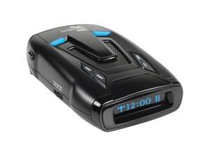 Laser/Radar Detector with GPS