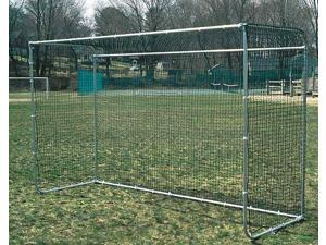Set of 2 Practice Field Hockey Goals