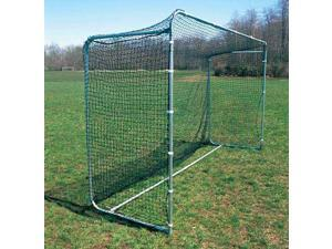Folding Practice Field Hockey Goal - Set of 2