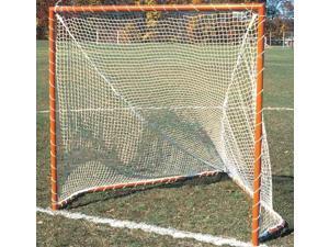 Set of 2 Official Lacrosse Goals - Obtuse Angle Portable