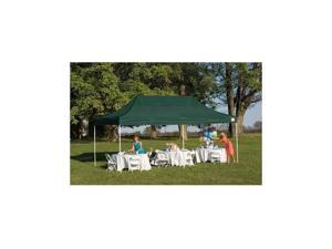 Backyard Party Tent w 200 Square Feet of Shade