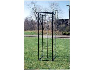 40, 60 or 80 Storage Helmet Rack (Holds 80 Helmets)