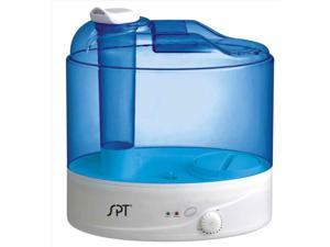 2-Gallons Ultrasonic Humidifier