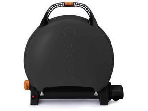 O-grill Portable Upright Gas Grill O-600 Black