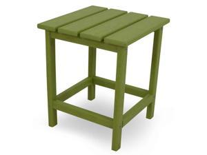 Eco-friendly Side Table in Lime