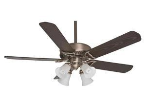 Ceiling Fan in Antique Pewter Finish