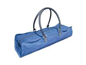Yo-Goer Bag in Denim