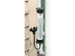 Wall Mount Thermometer