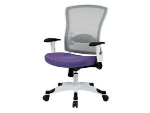 Managers Chair with Padded Seat
