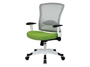 Managers Chair Adjustable Lumbar Support