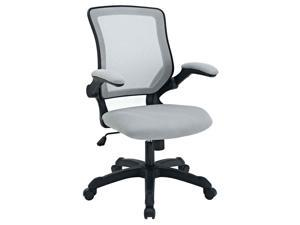 Veer Mesh Office Chair in Gray