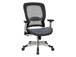 Modern Adjustable Flip Arms Chair