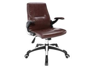 Premier Highback Office Chair in Brown