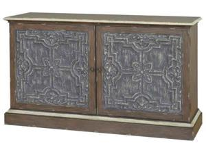 Credenza with Two Doors