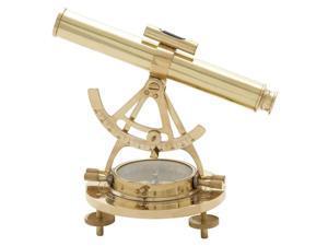 Praiseworthy Brass Compass
