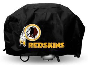 Washington Redskins Grill Cover Deluxe