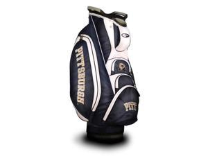 Pittsburgh U Of Victory Cart Bag
