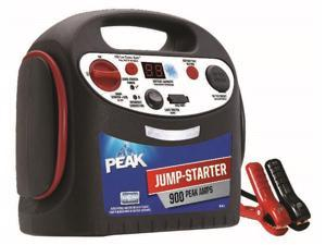 450 Amp Jump-Starter