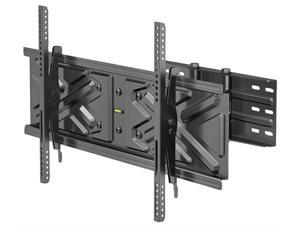 Cantilever Mount Wall Panel