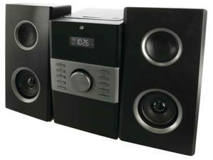 Home Music System with Stero Speakers