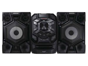 SAMSUNG MX-J630/ZP 2-Channel 230-Watt Mini Audio System
