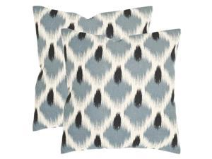 Alex Decorative Pillow - Set of 2 (22 in. L x 22 in. W (6 lbs.))