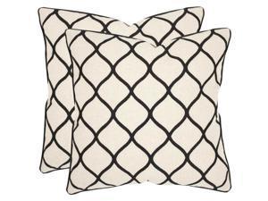 Eliza Decorative Pillow - Set of 2