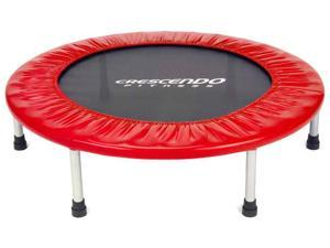 Mini Trampoline in Red