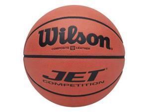 Jet Competition Indoor Basketball in Orange