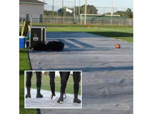 Sideline Protective Turf Mat (75 ft. x 15 ft. without Grommets)