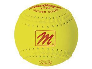 Cork Center ASA Fast Pitch - Set of 12