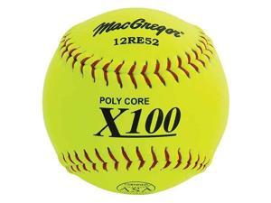 ASA Slow Pitch Composite Softball - Set of 12