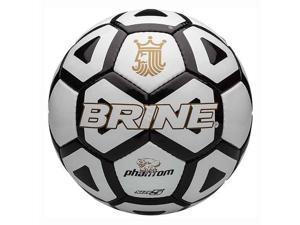 Phantom Soccer Ball in Black