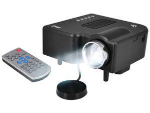 1080p Mini Compact Pocket Projector