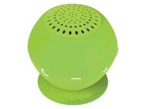 Sound Pop 2 Port Speaker in Green