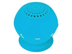 Sound Pop 2 Port Speaker in Blue