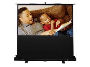60 in. x 80 in. Porta-Vu Riser Projection Screen in 4:3 Video Format