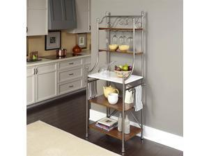 5-Shelf Baker's Rack
