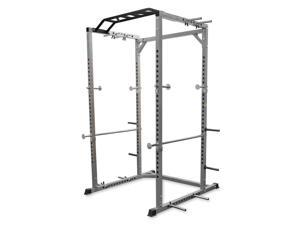 Heavy Duty Power Cage with Foot Plate