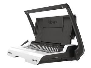 FELLOWES 5006501 Star+(TM) Manual Comb Binding Machine