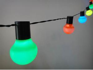 Electrical 20 LED Lights Chain in Multicolor