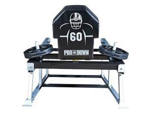 Power Driver Indoor Blocking Sled