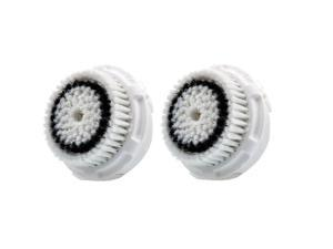 Clarisonic Replacement Brush Heads for Sensitive Skin Two Pack