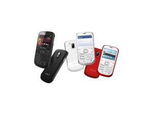 Alcatel OT902A Red (Unlocked) GSM Cellular