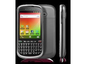 Alcatel OT909A Gray (Unlocked) GSM Smartphone